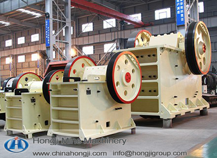 Coarse primary stone jaw crusher price for sale