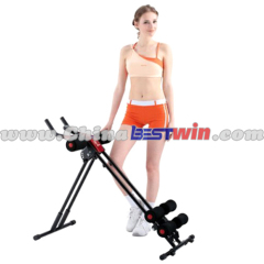Model AB1350 AB Shaper 5 Minutes Shaper Stomach Trainer