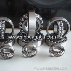 XLB self-aligning ball bearings 2303