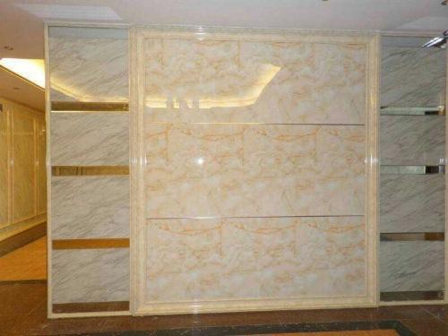 PVC Imitation Marble Sheet machine
