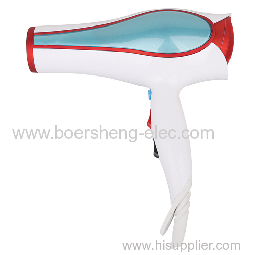 Genuine salon hair styling hair dryer in the barber shop dedicated high-power negative ion hair dryer