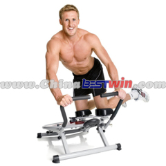 GYM circle home fitness equipment