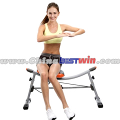 FITNESS CARDIO EXERCISER HOME GYM RESISTANCE EXERCISE