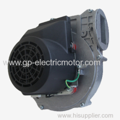 118 148mm Small high pressure blower fan