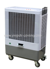 6000m3/h air flow axial portable air cooler