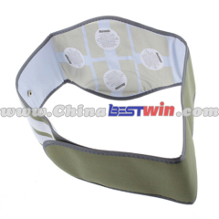 Health Care Slimming Body Massage belt AB Gymnic electric slimming massage belt