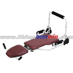 hot gym equipment ab shaper abdominal machine