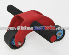 three wheels ab slimmer with high quality