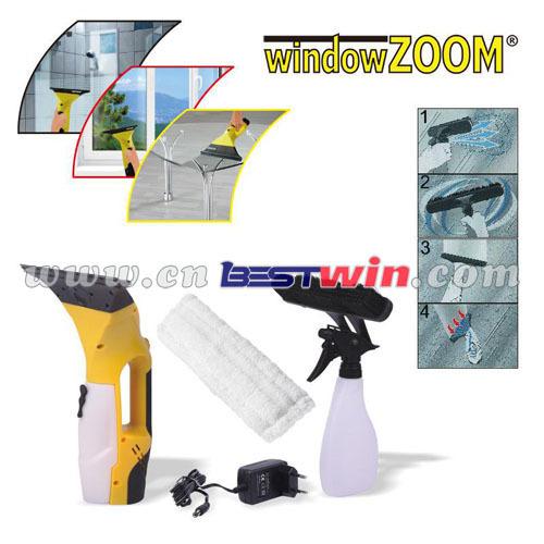 Vacuu Window Cleaner 1