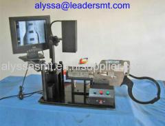 I-PULSE SMT FEEDER calibration jigs