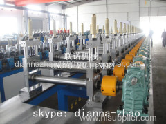 ladder type cable tray roll forming machine hot selling