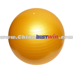 Exercise gym nastic ball