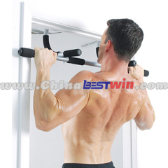 iron door gym bar