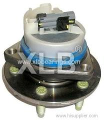 wheel hub 7467708/ BR930632/ HA590158/ 512309
