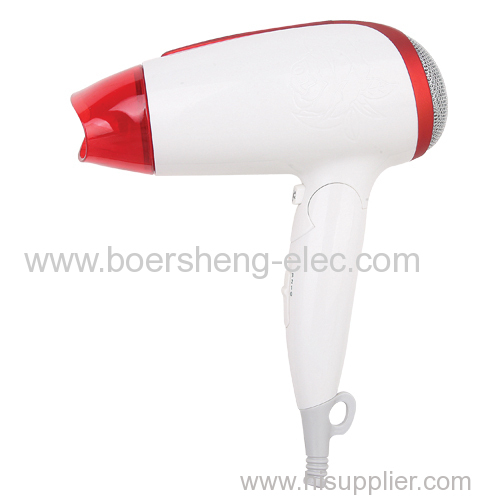 Home professional edition of large power hair dryer cold air blower