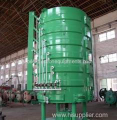 Oil seeds Cooker used in the plant oil making line