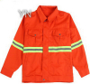 Bright Safety Clothing For Working