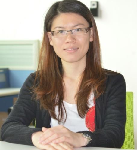 Ms. Sarah Li