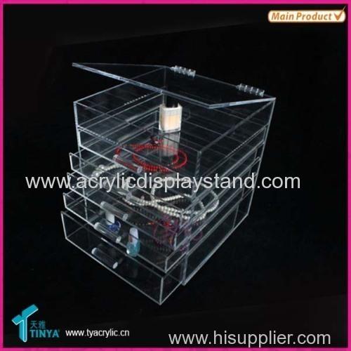 Tinya Plastic Display Rack