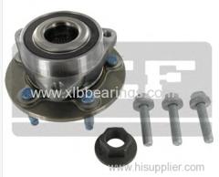 wheel hub 13502829 / VKBA6715