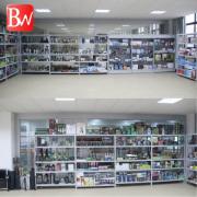 Ningbo Bestwin Industrial Co., Ltd.