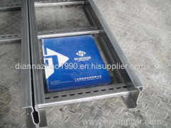 perforated cable tray roll forming machine Chinese manufacturer