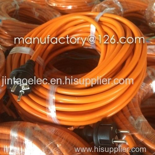 STKKER/PLUG RUBBLE H07RN-F USD DOUBLE