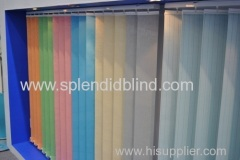 the pvc vertical blind and polyester vertical blind pvc top rail zebra blind Vertical blind