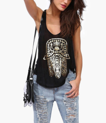 New style fashion tank women clothing China dress manufacturers factoy supplier