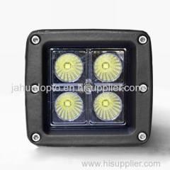 New style 20w LED work light 10-60VDC waterproof work light auto lamp led pod 20w off road Spot flood beam
