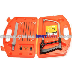 Case Packing Aluminum Handle Hand Magic Multifunction Hand Saw