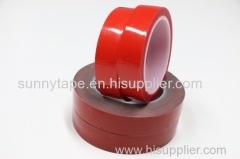 Double Sided Sticky Foam Tape (acrylic adhesive)