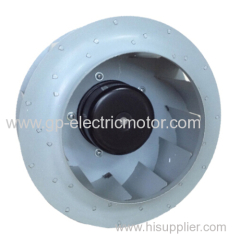 175MM EC Centrifugal Fan