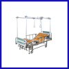 manual orthopedic traction bed