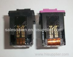 Show Ink Level Chips for HP Ink Cartridges 61/301/122/802/650/662