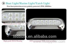 36W Submarine Underwater Marine LED Light Bulbs IP68 Waterproof High Power