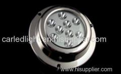 18 W Surface Mount Marine Led Spotlights For Boats DC11V-14V
