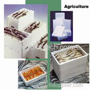 Thermo Fish Box