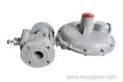 RTZ/0.4FQ series gas pressure regulator
