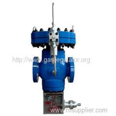 RTJn SQ Pressure Regulator