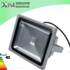 50W RGB Change Color LED Flood Outdoor Light With Remote Control 85-265V
