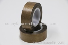 High density PTFE teflon tape/high temperature Teflon tape
