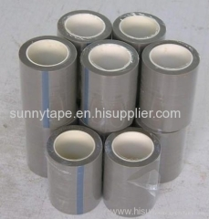 Pure PTFE heat adhesive tape