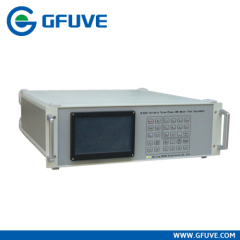 PORTABLE THREE PHASE KWH METER TEST EQUIPMENT