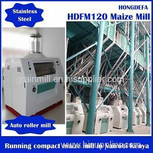 manufacture wheat flour milling machinery with suitable price