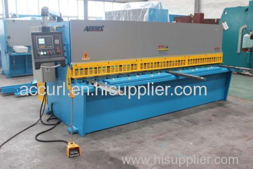 AccurL overlong cutting machine