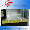 extruded polystyrene Aluminum foil Underfloor Heating System Insulation Panel