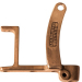 OEM precision customized aluminium metal stamping parts