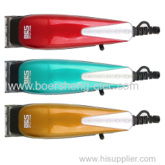 strip line hair clipper