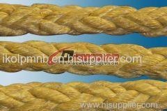 Mooring Rope/Polyethylene Mooring Rope
